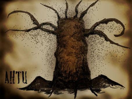 Bestiario de Lovecraft