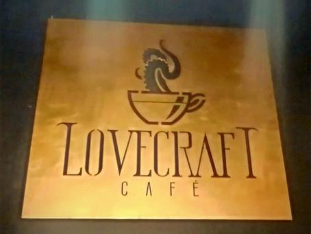 Lovecraft Cafe Mx