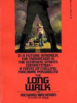 Notas de Castle Rock: The Long Walk