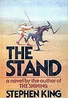 Notas de Castle Rock: The Stand