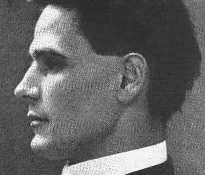W. H. Hodgson
