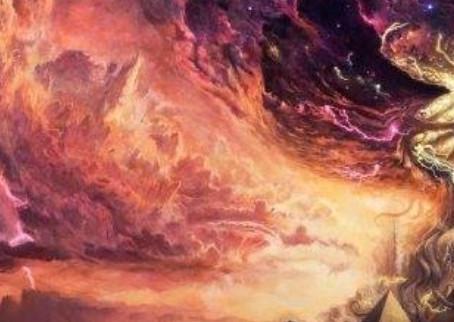 ¿Ética en el horror? Los fundamentos éticos del triángulo de Lovecraft