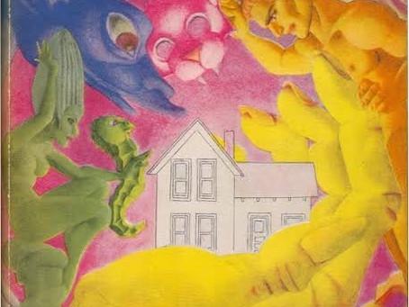 La Casa en el Confín: Consideraciones en torno al Horror Cósmico