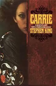 Notas de Castle Rock: Carrie