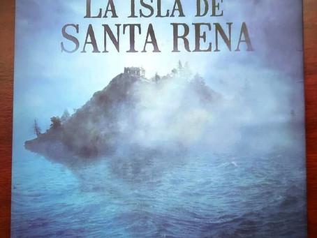 """""""La isla de Santa Rena"""""""