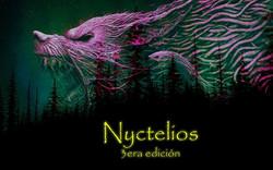 Nyctelios 3era ed