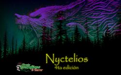 Nyctelios 4ta ed