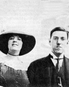 El amor en tiempos de Lovecraft