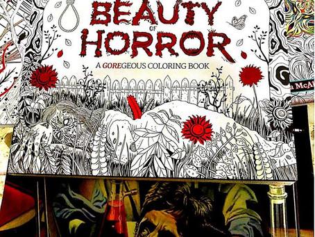 Belleza en el Horror