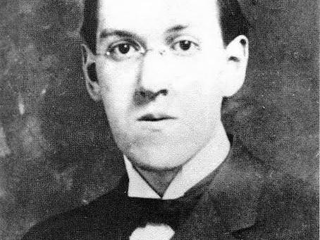 H. P. Lovecraft y el Horror Cósmico