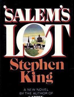 Notas de Castle Rock: Salem's Lot