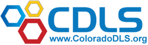 Colorado Digital Learning Solutions Logo