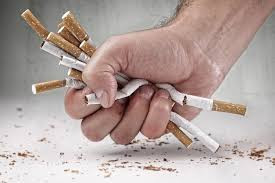 Acupuncture For Quit Smoking ( Case 1)