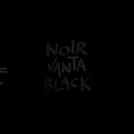Interviews - Vanta Black – a World Without Color