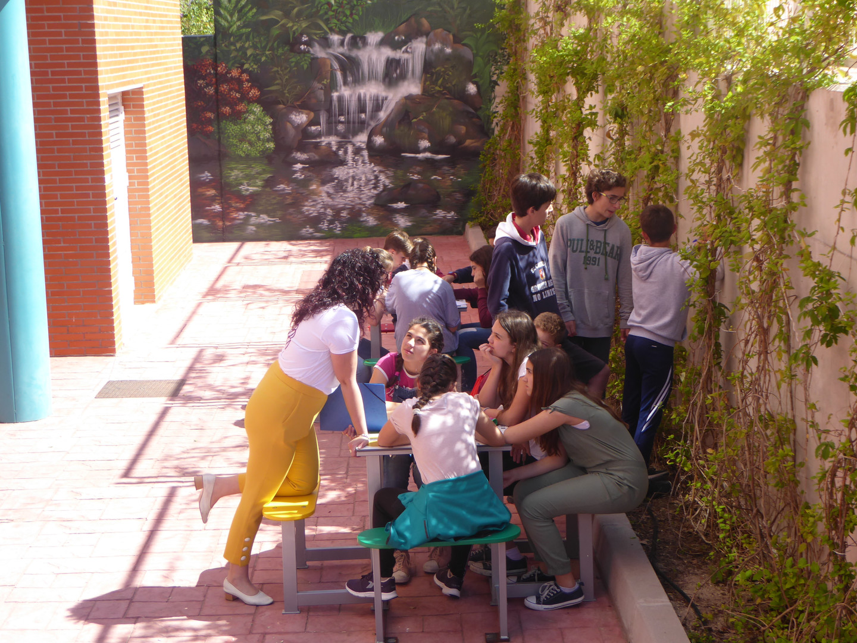 Sustainable architecture workshop