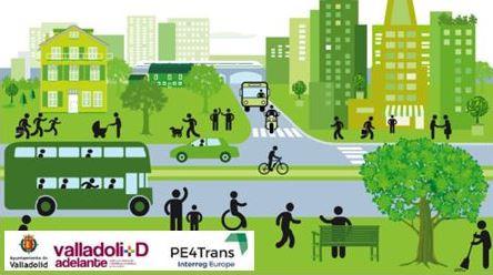 PE4Trans. Panel Ciudadano sobre Movilidad Sostenible
