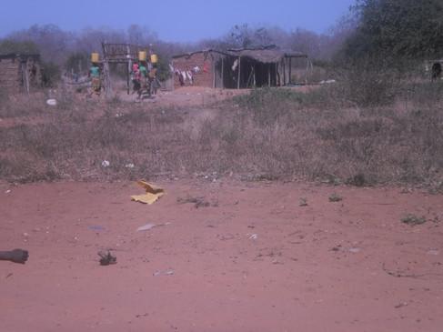 Mabalane District