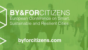 CONFERENCIA BY & FOR CITIZENS