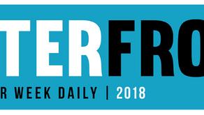 Semana Mundial del Agua