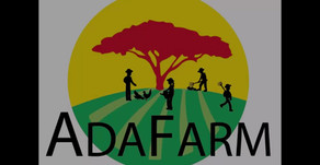 ADAFARM field work