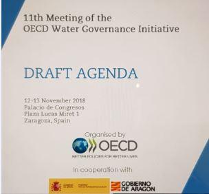 Congreso OECD. IMPLUVIUM