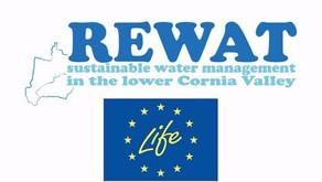 First LIFE REWAT International Workshop