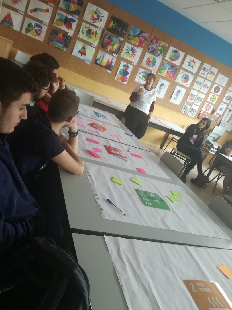 ODS general workshop