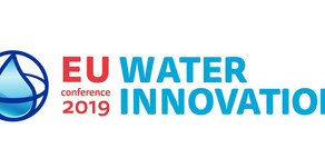ICATALIST AT EIP WATER 2019 ZARAGOZA