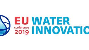 ICATALIST AT EIP WATER 2019 ZARAGOZA