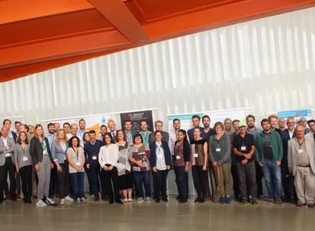"BRIGAID Cartagena Meeting ""Supporting innovation with BRIGAID"""