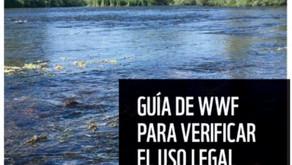 Verificación del uso legal del agua en agricultura