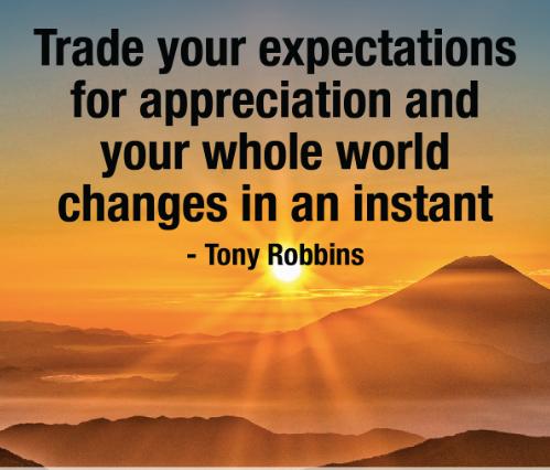The Gratitude Myth