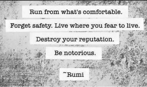Ruin Your Reputation