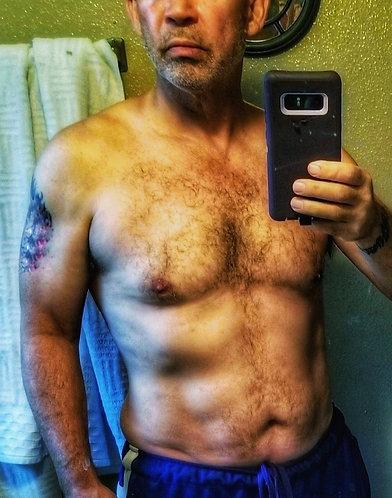 12 Week Weight Loss Program