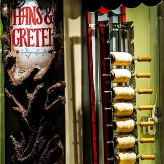 Hans&Gretel