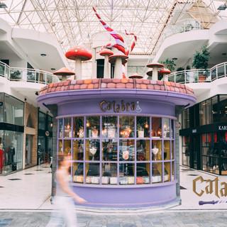 Catabra Candy Store