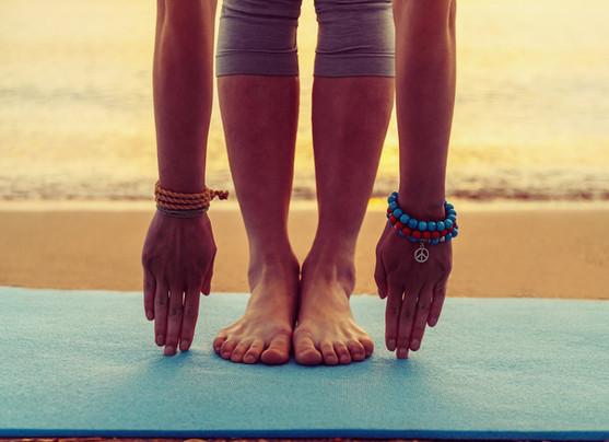 yoga class in Tamraght