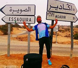 Surf house tamraght, surf camp morocco, surf camp taghazout, surf camp agadir, Wave & Dance Morocco