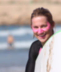 Surf yoga Camp in Morocco