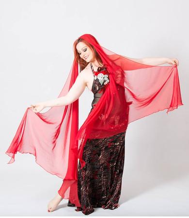 vacances de danse orientale à Tamraght, Wave & Dance Maroc