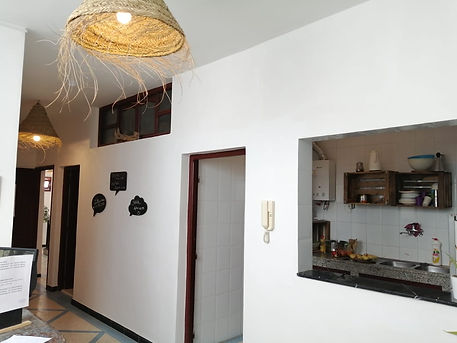 Enjoy a clean hostel in Tamraght with us
