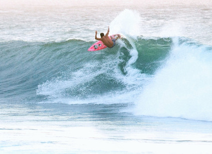 Surf Guiding in Morocco, Bests surf spot