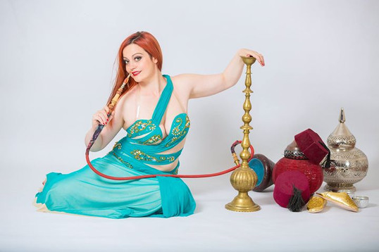 vacances de danse orientale au maroc