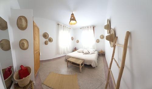 camera privata surf house in Marocco