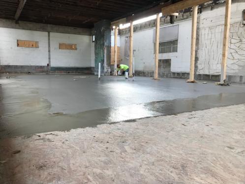 #concrete #parsonsave