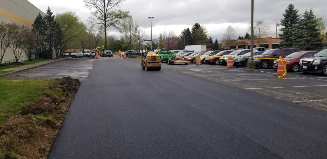 #asphalt #roller