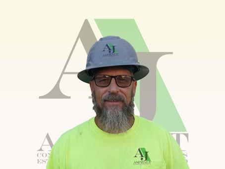 Employee Spotlight: Travis Hart