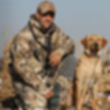 Kansas duck and goose hunting, waterfowl and Spring urkey hunting outfitter and guide service.