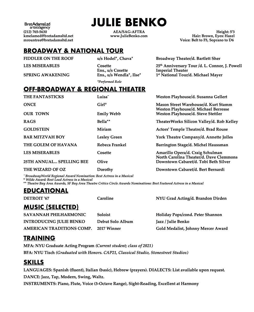 Julie Benko Resume 12_19.jpg