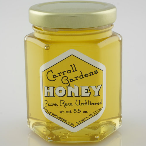 Honey - 8.8 oz (nt wt)